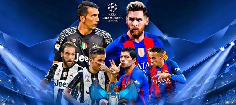 Apuestas Juventus-BarcelonaOtra prueba de fuego para el Barcelona en la Champions League