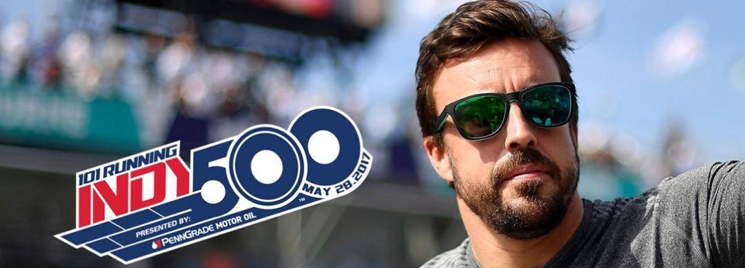 Que Fernando Alonso gane las 500 millas de Indianápolis a cuota 7Betfair ofrece ya este mercado, en donde Alonso cotiza a buena cuota