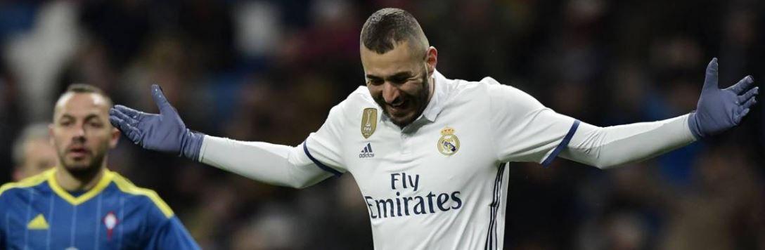 Promociones apuestas Real Madrid vs Nápoles