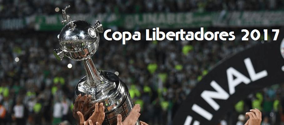 Apostar y ver gratis online la Copa Libertadores 2017Apuesta en bet365 mientras ves los partidos en directo