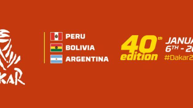 Apuestas Rally Dakar 2018