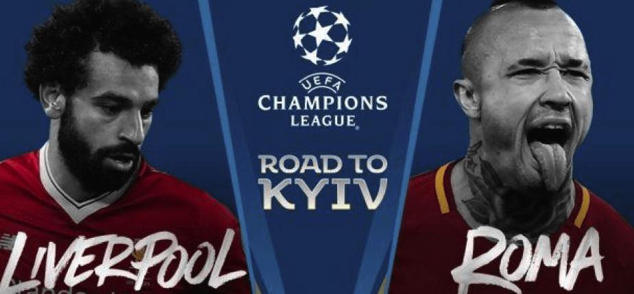 Apuestas Liverpool-Roma