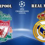 Apuestas Liverpool vs Real Madrid