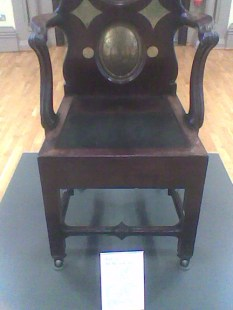The Blackstone Chair