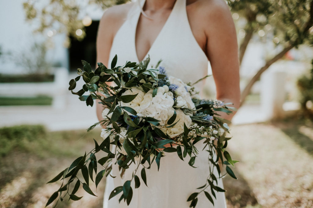 Five Tips For A Mediterranean Style Wedding