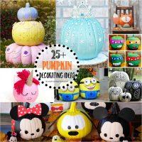Ideas For Decorating Pumpkins   Decoratingspecial.com