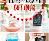 christmas jar gift ideas