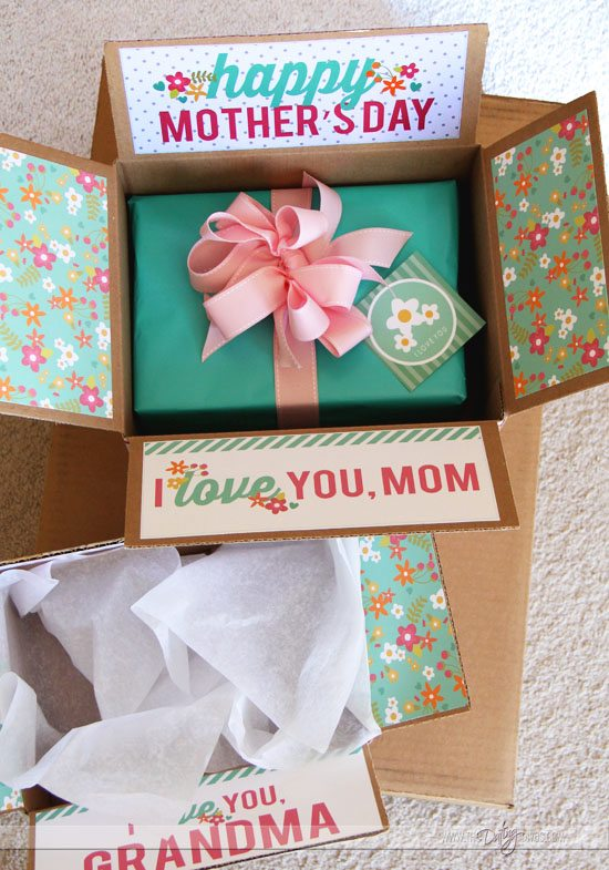 35 Mothers Day Gift Ideas