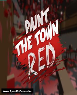 Paint The Town Red Game : paint, Paint, Download, Version