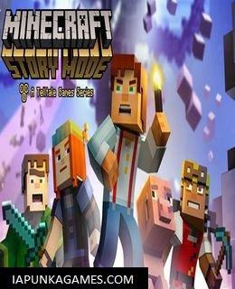 Igg Games Minecraft : games, minecraft, Minecraft, Storymode, Complete, Download, Version
