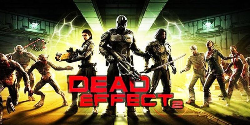 Download Dead Effect 2 - Torrent Game for PC