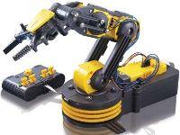 Robot Owi