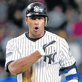 Los esteroides destruyen al mejor jugador de béisbol