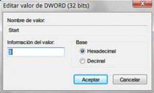 Activar y desactivar puertos USB