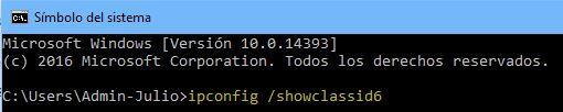 ipconfig_showclassid6