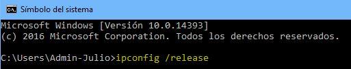 ipconfig_release
