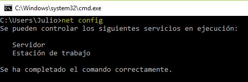 net-config