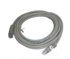 Cable de red