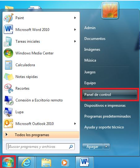 Cómo resolver problemas con la búsqueda en Outlook_Captura8