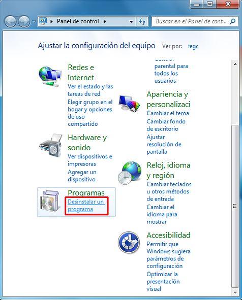 Cómo resolver problemas con la búsqueda en Outlook_Captura9