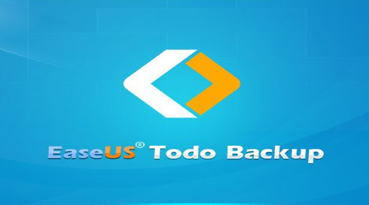 Clona Windows con EaseUS Todo Backup