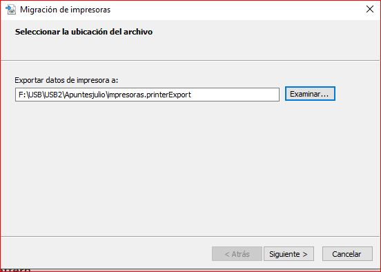 Migrar impresoras en Windows_3