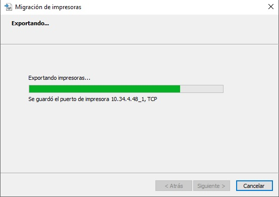 Migrar impresoras en Windows_4