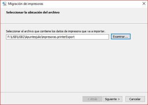 Migrar impresoras en Windows_6
