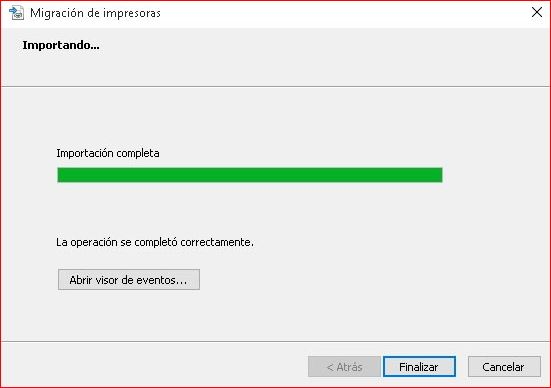 Migrar impresoras en Windows_9