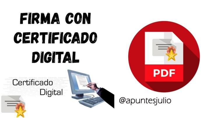 Inserta tu firma manuscrita y/o digital en PDFs