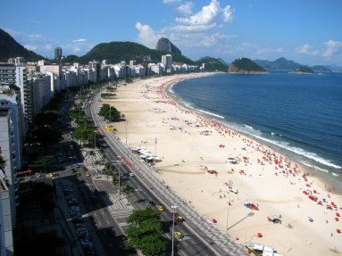 Río de Janeiro