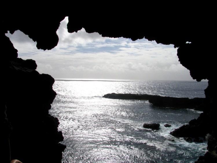 Isla de Pascua, Chile