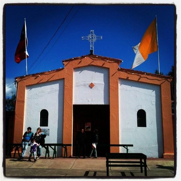Placilla, Chile