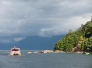 Península de Lican Ray
