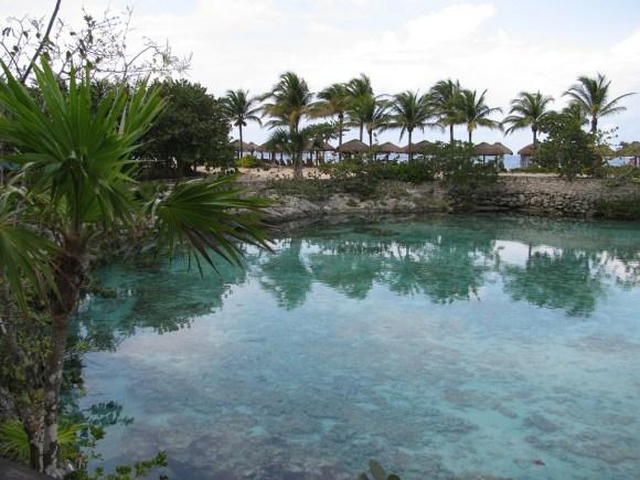 Isla de Cozumel, México