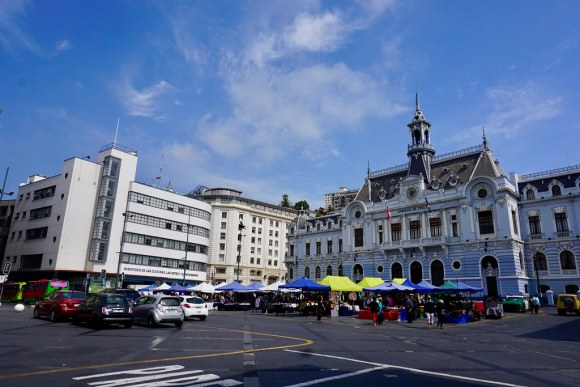 Valparaíso, Chile