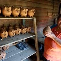 Bicigreda: Un viaje a las raíces de Pomaire