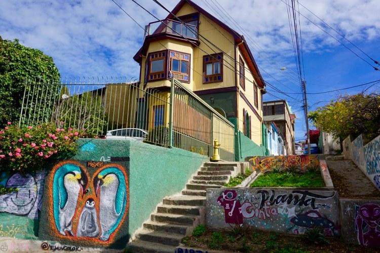 Casa de infancia del Gitano Rodríguez