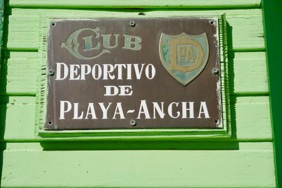 Club Deportivo Playa Ancha