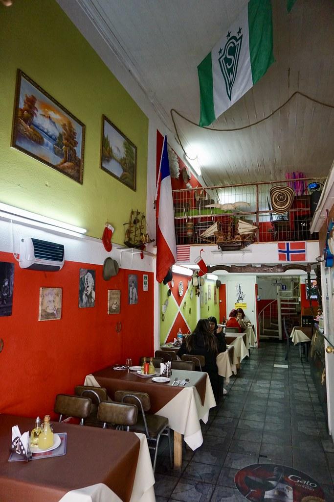 Restaurante El Sureño