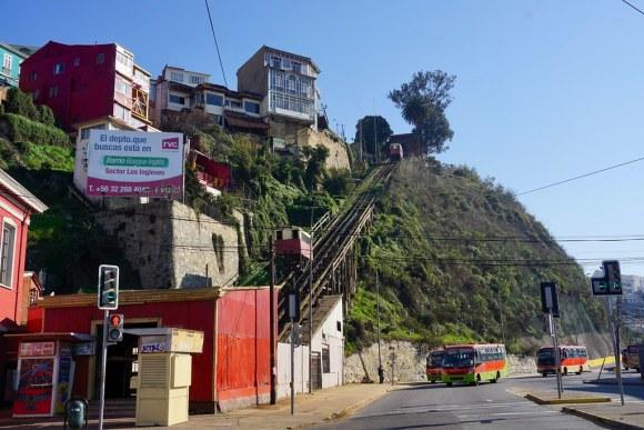 Cerro Artillería
