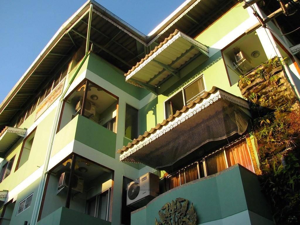 Hotel Awanahouse, Chiang Mai