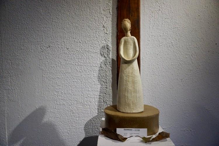 Vida, Karina Fernández