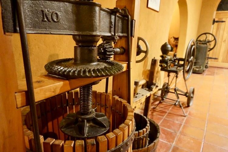 Museo de Pisco Capel