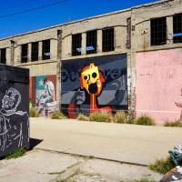 Chile Despertó: Murales del estallido social en Valparaíso