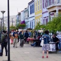 Recorrer Valparaíso en un día