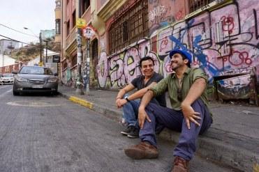 Valparaíso en un día
