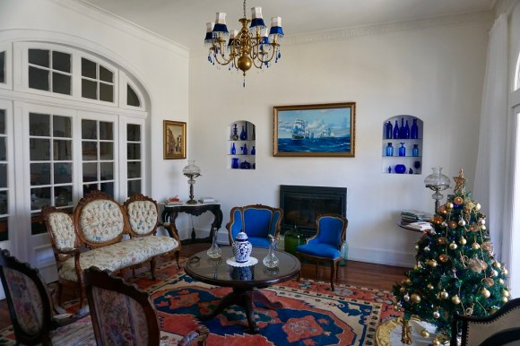 Hotel Somerscale, Cerro Alegre