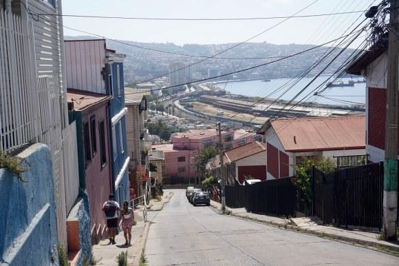 Lado B Tours, cerro Lecheros
