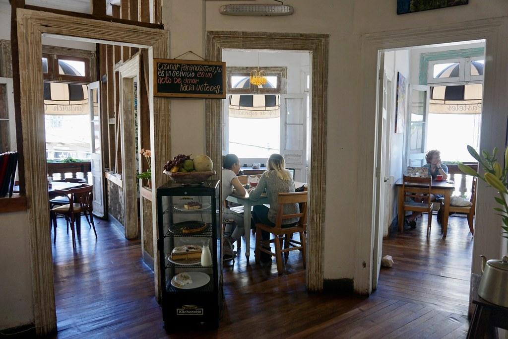 Café Entre Cerros